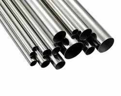 Stainless Steel Water Pipes as Per JIS 3448