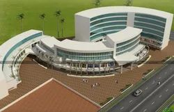 Commercial Complex Project