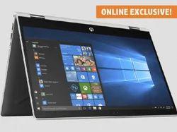 HP Pavilion X360 14 Cd0076tu Laptop
