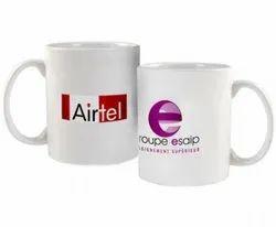 Corporate Ceramic Mug