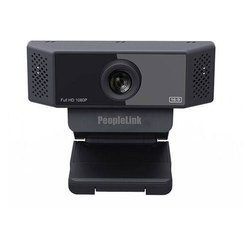 Webcam For Laptop / Desktop With Inbuilt Mic Peoplelink I7