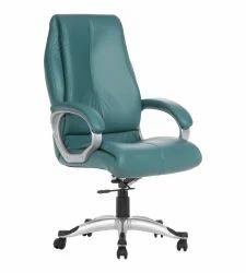 Executive Ocean Green Chair