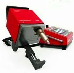 Dotpeenator Portable Dot Pin Marking Machine
