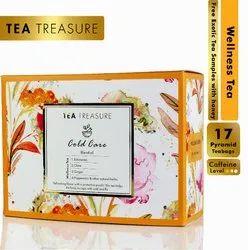 Tea Treasure Cold Care Tea