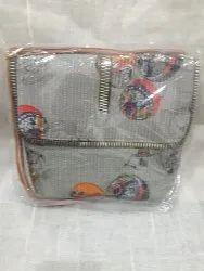 Ladies Cotton Handbag