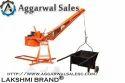 Lakshmi Brand Mini Material Lifting Machine