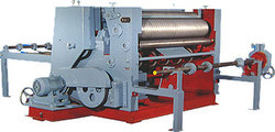 Rotary Reel to Sheet Cutter Machine