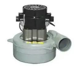 By Pass Vacuum Motor