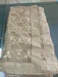 Net fabrics Women Fancy Dupatta