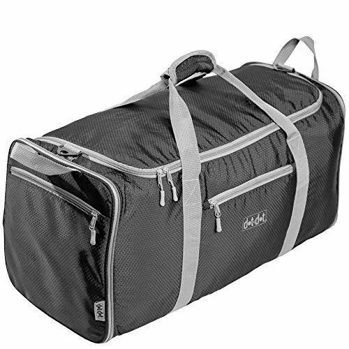 6783fbf57 Polyester Travel Duffle Bag, Rs 500 /piece, AK Enterprises   ID ...