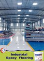 Bituminous Epoxy Flooring Services