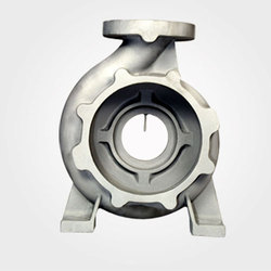 Open Well Pump Casting