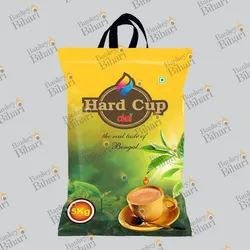 BOPP Laminated Tea Packaging Bags with Handle
