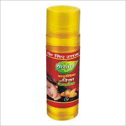 Girnar Ritha Herbal Hair Oil