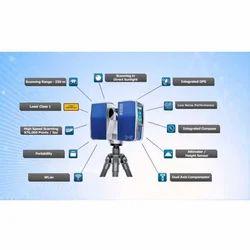 Faro Laser Scanning