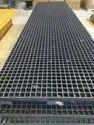 FRP Floor Walkway Grating
