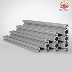 Aluminium Cylinder Channel