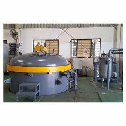 DVS Vacuum Impregnation Plant
