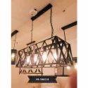 Iron LED Hanging Light