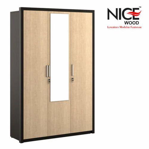 Designer Wardrobes - Wooden Bedroom Wardrobes Manufacturer