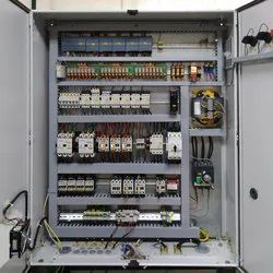 Schwing Stetter MCI55 Control System