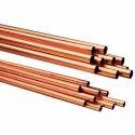 Etp Copper Tubes, Size: 1/4