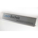 Desk Top Name Plate