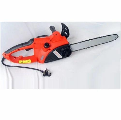 Chain Saw Machine - Two Man Chain Saw Machine Manufacturer from Pune