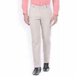 Mens Formal Wear Trousers