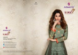 Blooming Designer Anarkali Suit Amorina Vol-3