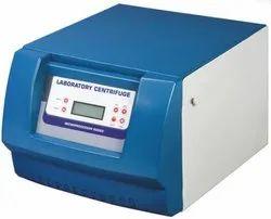 Laboratory Centrifuge Brushless Premium Max. Speed 6000 R.P.M