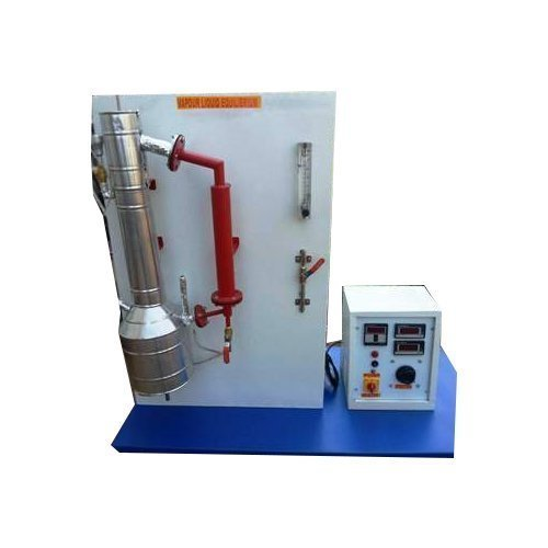 Vapour Liquid Equilibrium Set-UP - Global Instruments