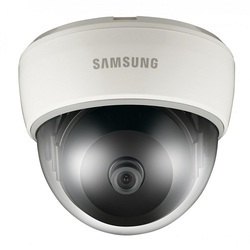 Samsung CCTV Dome Camera, For Indoor Use