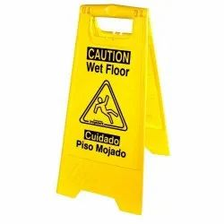 Safety Floor Stand