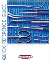 Cardio Thoracic Vascular Surgery  instruments