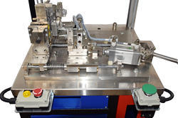Connector Assembly Machine