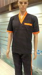 Assistant Chefs Clothing - ACU-9