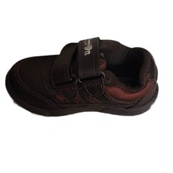Action Comfortable School Shoes, Size
