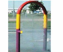 Fun Arch Mist