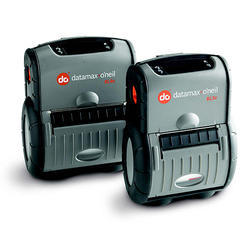 Honeywell Mobile Barcode Printer RLE Series