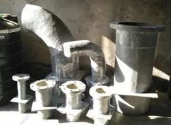 FRP Flange, Pipe Fitting Services