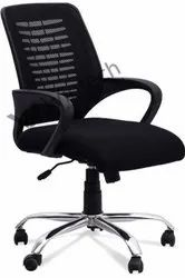 Movable Workstation Chair