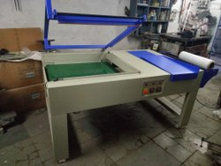 fully automatic l sealer machine
