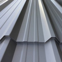 Metal Profile Roofing Sheet