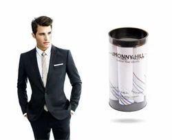 Cotton Plain Jhonny Hill Handherchiefs For Men, Size: 46 X 46 Cms