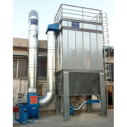 Liquid Extraction Equipment
