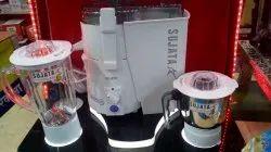 White Jmg Sujata Juicer Mixer Grinder, For Restaurant, 751 W - 1000 W