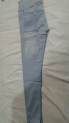 Full Length Men Denim Jeans