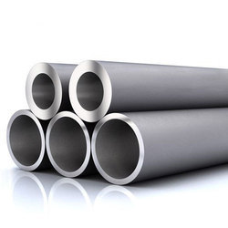 Duplex & Super Duplex Steel Pipes