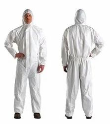 Non Woven Safety Suit